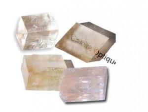 calcite rose pierre chakra du cœur
