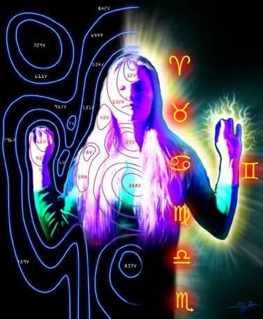 comment harmoniser aura