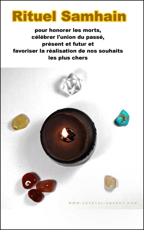 pierres rituel shamain